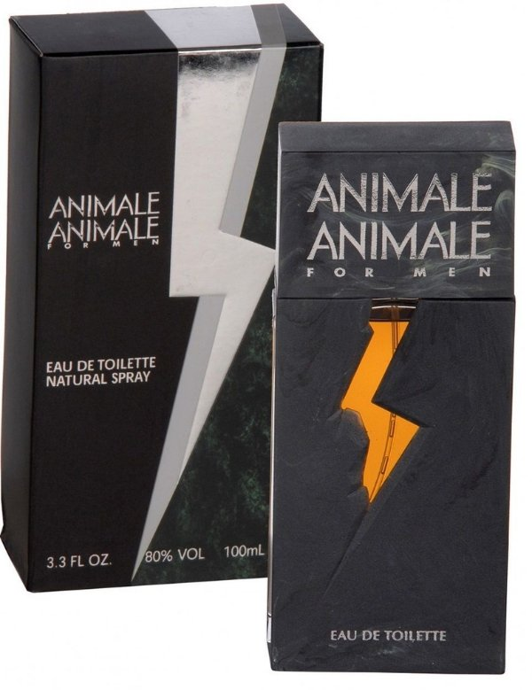 Perfume Animale Animale for Men - Eau de Toilette - Animale