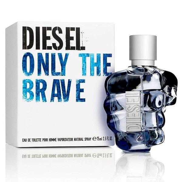 Perfume Diesel Only The Brave Masculino -Eau de Toilette - Diesel