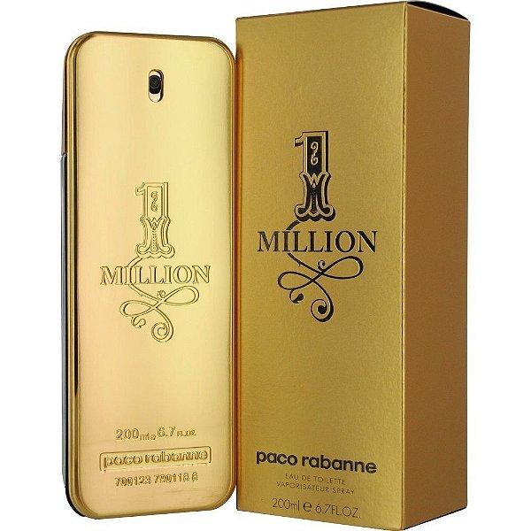 Perfume 1 Million Masculino - Eau de Toilette - Paco Rabanne