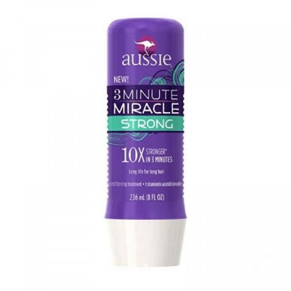 Aussie 3 Minute Miracle Strong - 236ML
