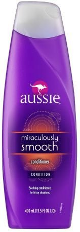 Condicionador Aussie Smooth - 400ML