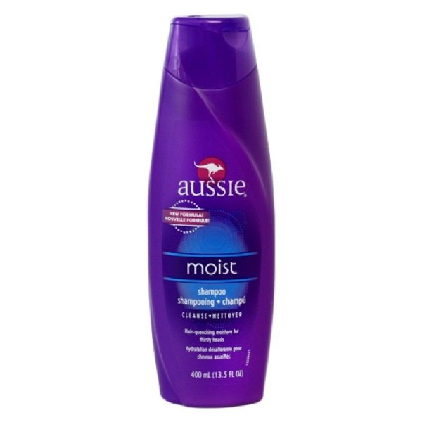 Shampoo Aussie Moist - 400ML