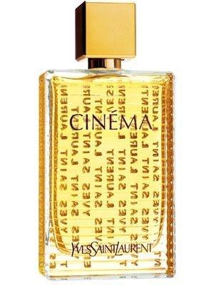 Perfume Cinéma Feminino - Eua de Parfum - Yves Saint Laurence