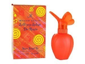 Perfume Lollipop Splash Never Forget You - EDP - Mariah Carey