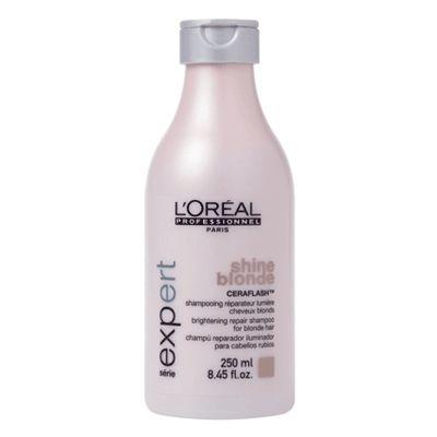 Shampoo L'oréal Professionnel Shine Blonde - 250ml