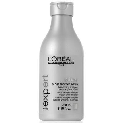 Shampoo L'oréal Professionnel Silver - 250ml