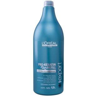 Condicionador L'oréal Professionnel Pro-Keratin - 1,5L
