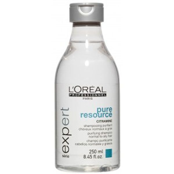 Shampoo L'Oréal Professionnel Pure Ressource - 250ML