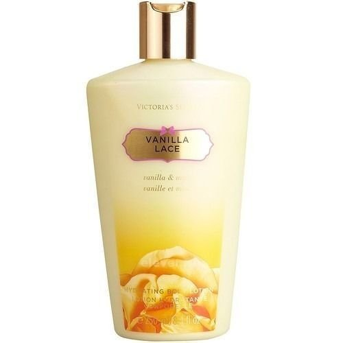 Loção Hidratante Vanilla Lace Victoria's Secret - 250ml
