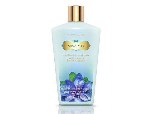 Loção Hidratante Aqua Kiss Victoria's Secret - 250ml