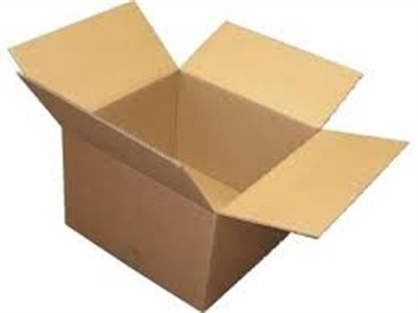 Caixa de Papelão 35x33x28