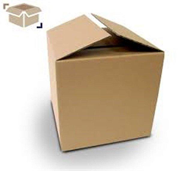 Caixa de Papelão 40x40x50