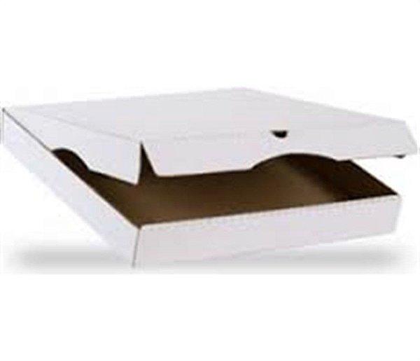 Caixa quadrada 35x35x4