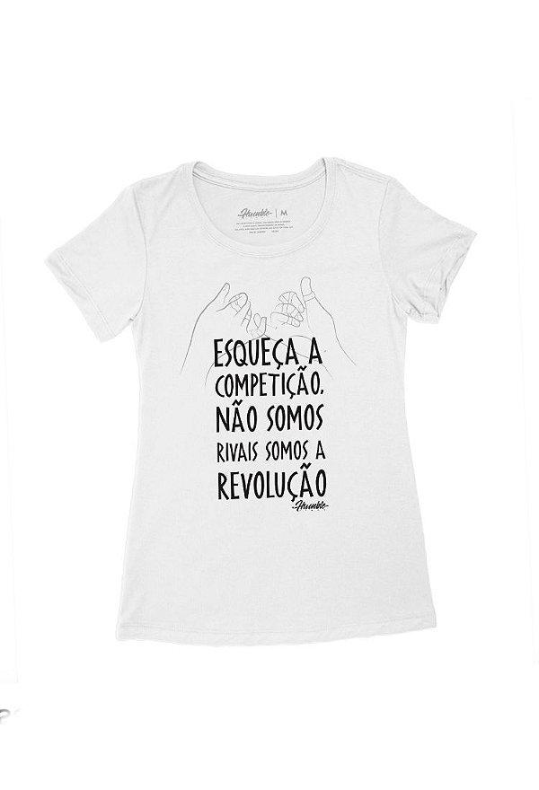 Baby Look Revolução
