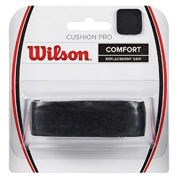 GRIP WILSON CUSHION PRO PRETO