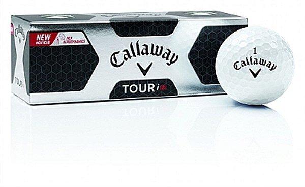 CAIXA DE BOLA DE GOLF CALLAWAY HX TOUR C/03