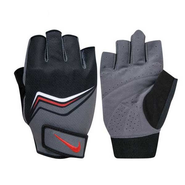 LUVA NIKE CORE LOCK TRAINING GLOVES