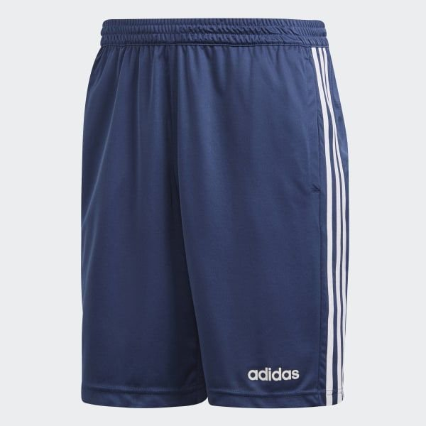 BERMUDA ADIDAS DESIGN 2 MOVE CLIMACOOL 3-STRIPES