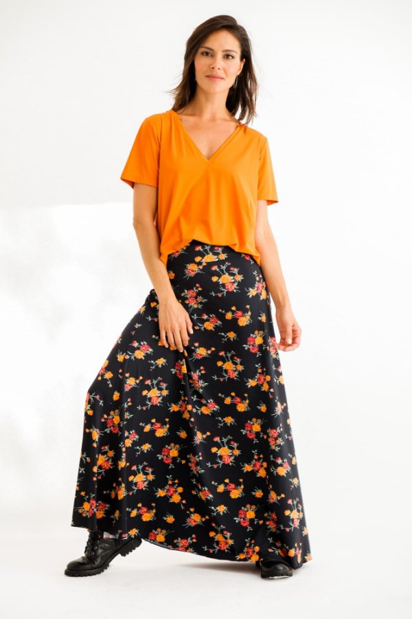 Camiseta Camila Marrakesh