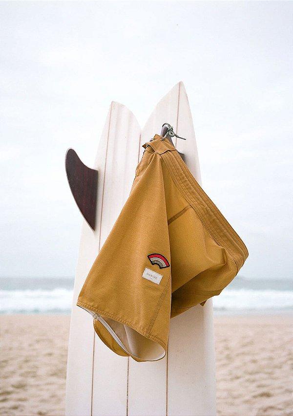Le Surf Short Gold