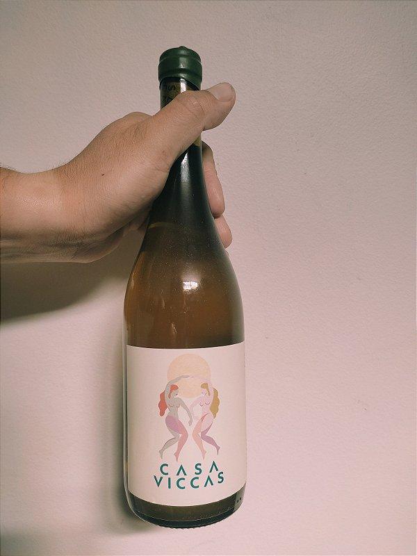 Sauvignon Blanc - 2020