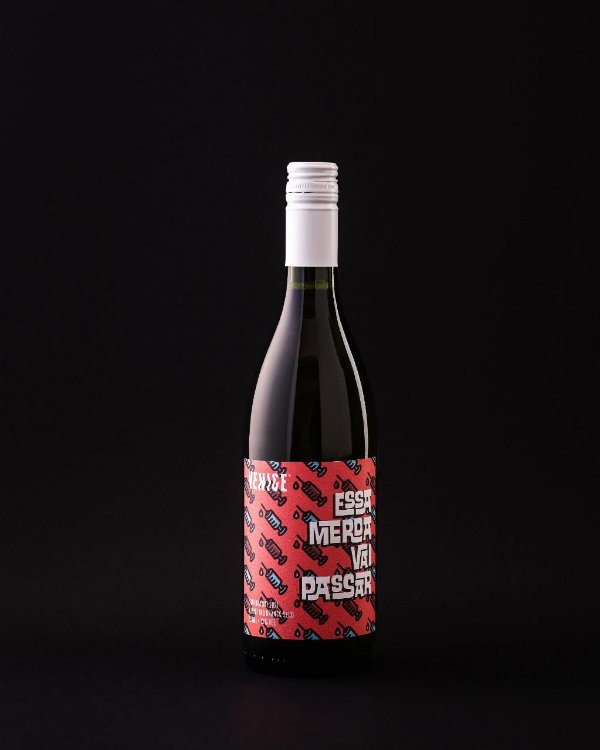 Vai passar - Chardonnay - 2021