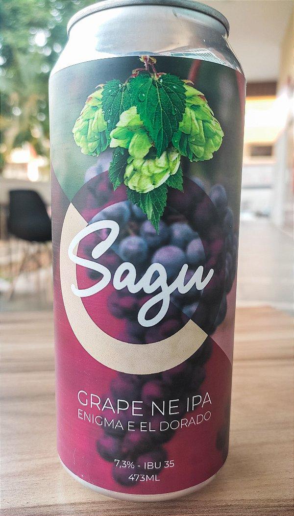 Grape ne Ipa - 7,3%