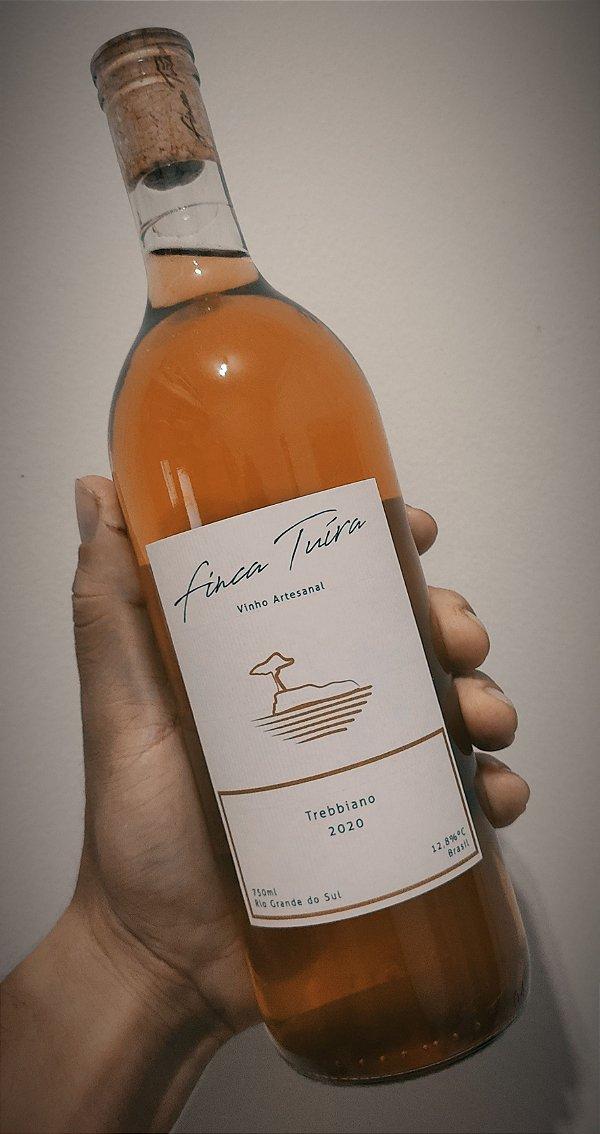 Finca Tuíra Trebbiano - 2020