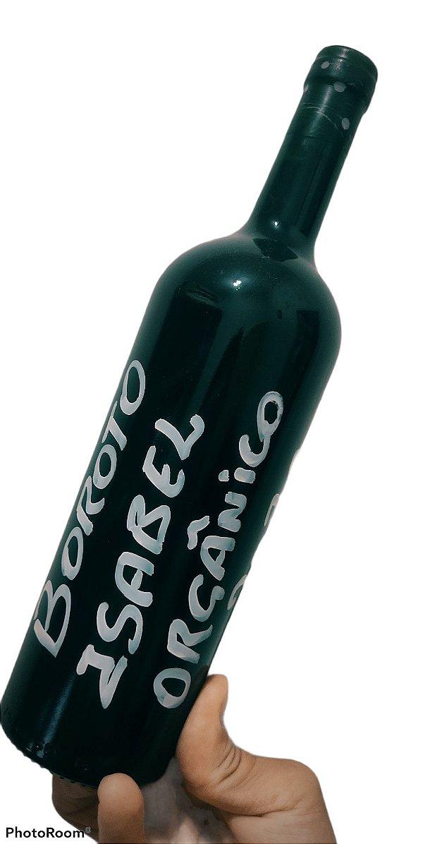 Vinho Tinto Seco Isabel Safra - 2020