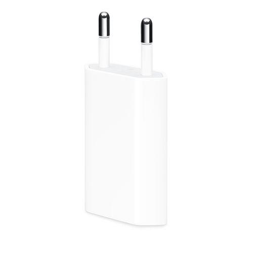 Carregador Original USB de 5W com 1 ano de garantia - R4DSQ7966