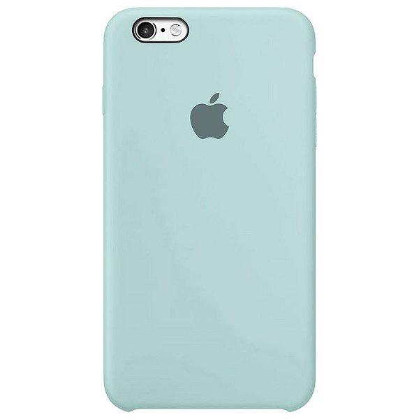 Case Capinha Azul Céu para iPhone 6 Plus e 6s Plus de Silicone - HM898HAQ4