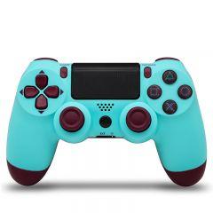 CONTROLE DUALSHOCK 4 BERRY BLUE HS-PS4206W