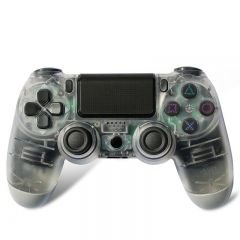 CONTROLE DUALSHOCK 4 CRYSTAL HS-PS42060