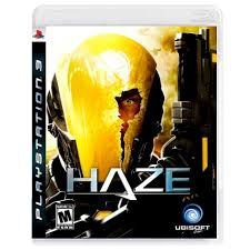 HAZE PS3 USADO