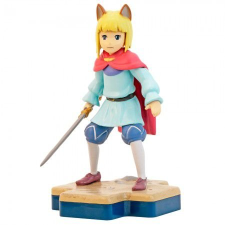 FIGURA TOTAKU EVAN (NI NO KUNI II)