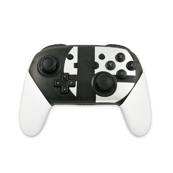 CONTROLE PRO SWITCH SUPER SMASH BROS ULTIMATE LIMITED EDITION CLONE