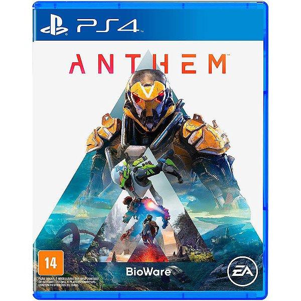 ANTHEM™ PS4 USADO