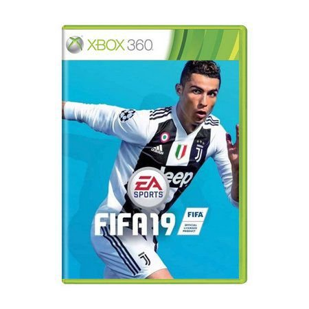 FIFA 19 XBOX 360