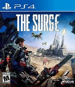 THE SURGE PS4 USADO