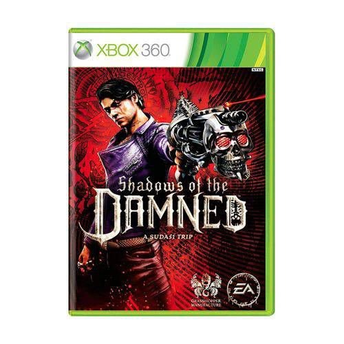 SHADOWS OF THE DAMNED USADO X360