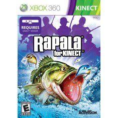 RAPALA KINECT X360 USADO