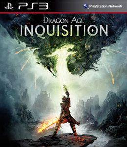 DRAGON AGE INQUISITION PS3 USADO