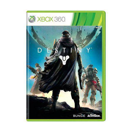 DESTINY XBOX 360 USADO