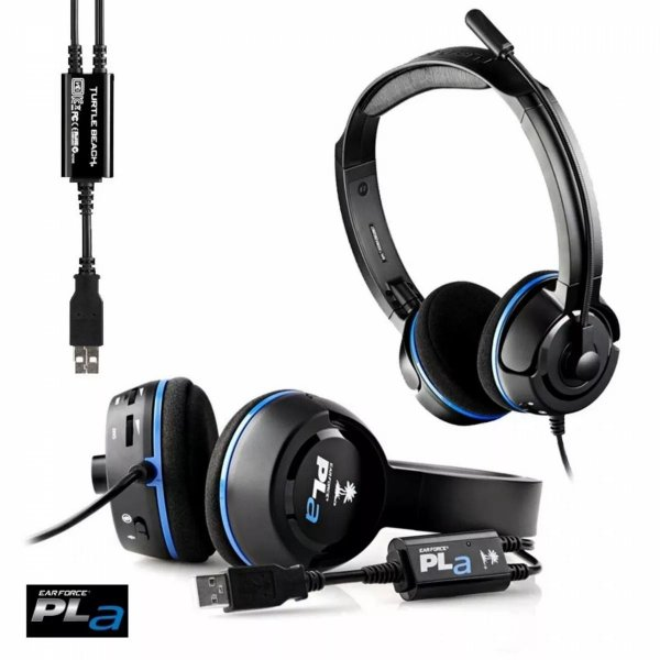 TURTLE BEACH PL A PS3