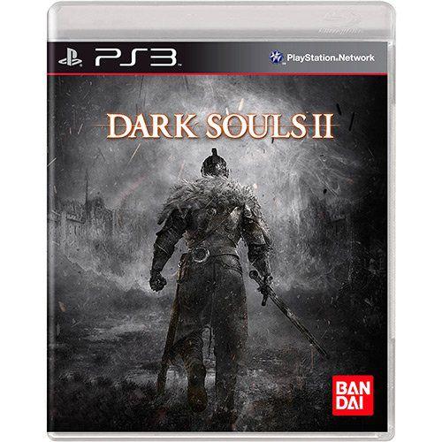 DARK SOULS 2 PS3 USADO