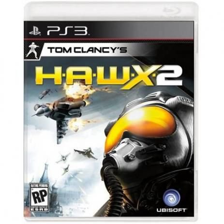 HAWX 2 PS3 USADO