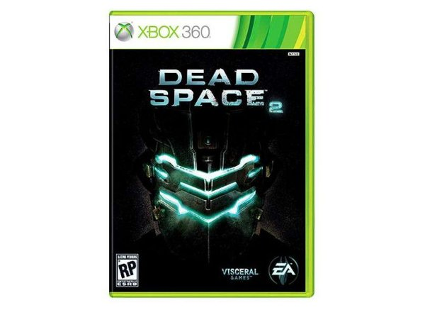 DEAD SPACE 2 XBOX 360 USADO