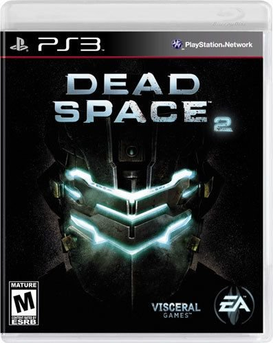 DEAD SPACE 2 PS3 USADO