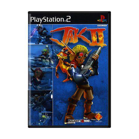JAK 2 PS2 USADO