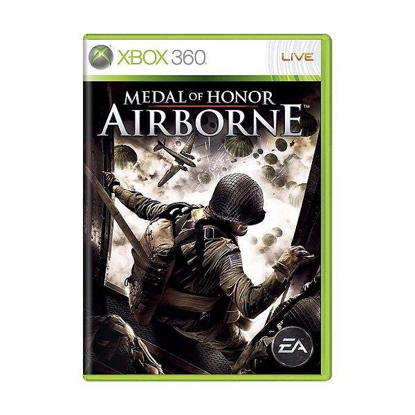 MEDAL OF HONOR AIRBORNE X360 USADO